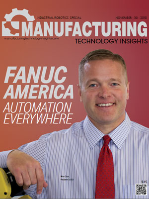 FANUC America: Automation Everywhere